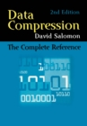 Data Compression : The Complete Reference - eBook