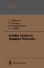Solvable Models in Quantum Mechanics - eBook