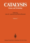 Catalysis : Science and Technology - eBook