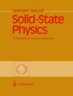 Solid-State Physics : An Introduction to Theory and Experiment - eBook