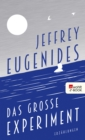 Das groe Experiment - eBook