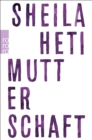 Mutterschaft - eBook