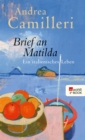 Brief an Matilda - eBook