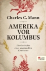 Amerika vor Kolumbus - eBook