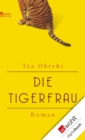 Die Tigerfrau - eBook