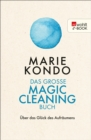Das groe Magic-Cleaning-Buch - eBook