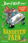 Banditen-Papa - eBook
