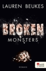 Broken Monsters - eBook
