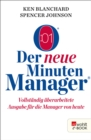 Der neue Minuten Manager - eBook