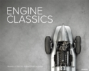 Engine Classics : Hearts of the big automobile legends - Book
