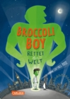 Broccoli-Boy rettet die Welt - eBook
