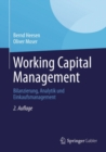 Working Capital Management : Bilanzierung, Analytik und Einkaufsmanagement - eBook