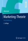 Marketing-Theorie : Eine Einfuhrung - eBook