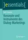 Konzepte und Instrumente des Dialog-Marketings - eBook
