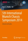 5th International Munich Chassis Symposium 2014 : chassis.tech plus - eBook