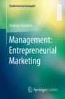 Management: Entrepreneurial Marketing - eBook
