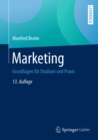 Marketing : Grundlagen fur Studium und Praxis - eBook