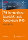 7th International Munich Chassis Symposium 2016 : chassis.tech plus - eBook