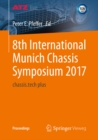 8th International Munich Chassis Symposium 2017 : chassis.tech plus - eBook