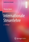 Internationale Steuerlehre - eBook