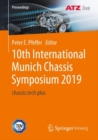 10th International Munich Chassis Symposium 2019 : chassis.tech plus - Book