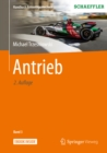 Antrieb - eBook