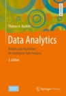 Data Analytics : Models and Algorithms for Intelligent Data Analysis - eBook