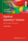 Algebraic Geometry I: Schemes : With Examples and Exercises - eBook