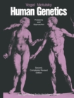 Vogel and Motulsky's Human Genetics : Problems and Approaches - eBook