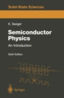 Semiconductor Physics : An Introduction - eBook