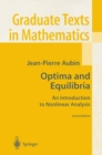 Optima and Equilibria : An Introduction to Nonlinear Analysis - eBook