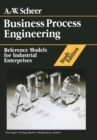 Business Process Engineering Study Edition : Reference Models for Industrial Enterprises - eBook