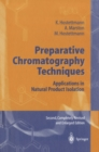 Preparative Chromatography Techniques : Applications in Natural Product Isolation - eBook