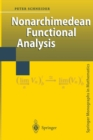 Nonarchimedean Functional Analysis - eBook