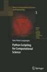 Python Scripting for Computational Science - eBook