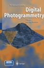 Digital Photogrammetry : Theory and Applications - eBook