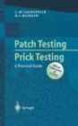 Patch Testing and Prick Testing : A Practical Guide - eBook