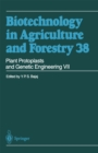 Plant Protoplasts and Genetic Engineering VII - eBook