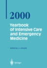 Yearbook of Intensive Care and Emergency Medicine 2000 - eBook