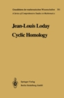 Cyclic Homology - eBook