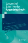 Jugendstrafrecht - eBook