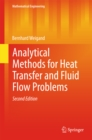 Analytical Methods for Heat Transfer and Fluid Flow Problems - eBook