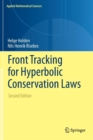 Front Tracking for Hyperbolic Conservation Laws - Book