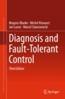 Diagnosis and Fault-Tolerant Control - eBook