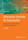 Alternative Antriebe fur Automobile - eBook