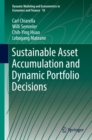 Sustainable Asset Accumulation and Dynamic Portfolio Decisions - eBook
