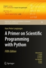 A Primer on Scientific Programming with Python - eBook