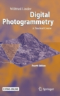 Digital Photogrammetry : A Practical Course - Book