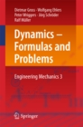 Dynamics - Formulas and Problems : Engineering Mechanics 3 - eBook