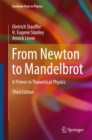 From Newton to Mandelbrot : A Primer in Theoretical Physics - eBook